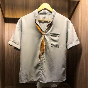Korean style t-shirt